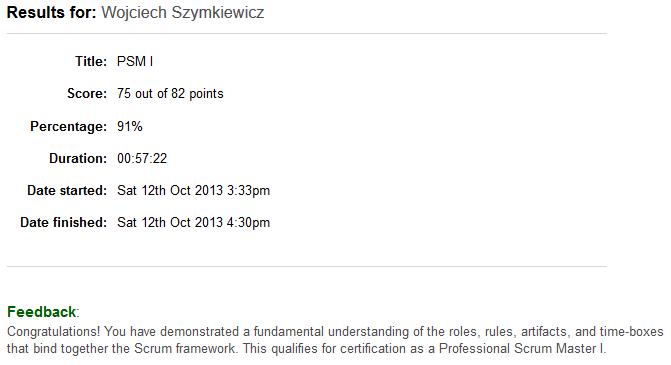 Wojciech-Szymkiewicz-Professional-Scrum-Master